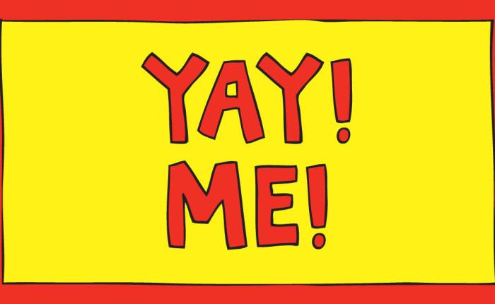 YAY!ME!